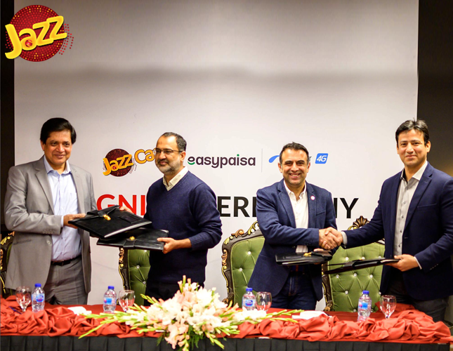 We've Joined Hands with Telenor  to Optimize Customer Experience