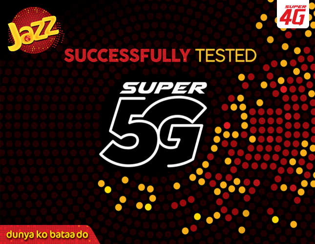 We've Successfully Tested 5G